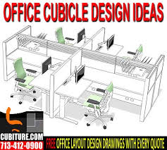 office cubicle layout ideas. houston office cubicle design ideas free layout drawings with every quote e