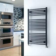 towel warmer rack. Warming Towel Rack Black Warmer The Elegant Hot Water