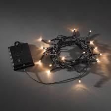 Battery Operated Dusk Till Dawn Light Battery Operated Set 20 Amber Leds Black Cable Timer Dusk Till Dawn Sensor