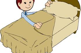 make bed clipart. Perfect Bed Vector Free Nice Design Ideas Bed Making Funny Cartoon With Make Bed Clipart M