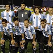 Arjantin Milli Takımı'nın 2014 Dünya Kupası kadrosu belli oldu - Eurosport