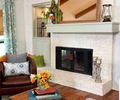 inside fireplace paint medium size of splendid inside fireplace can i paint a fireplace update wall