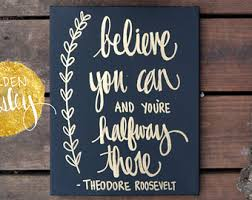 inspirational art canvas painting wall decor black gold wall art inspiring quote wall hanging believe you can dorm decor canvas wall art on custom word wall art canvas with gold striped canvas wall art painting custom quote art love