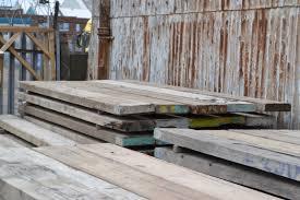 thick ex scaffold boards