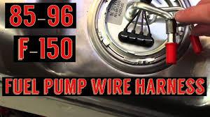 f150 fuel pump wiring harness install spectra fuel pump f150 fuel pump wiring harness install spectra fuel pump