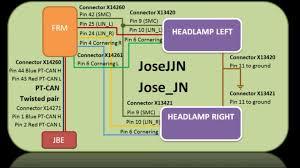 e90 e91 e92 e93 looking for a headlight wiring diagram for 08 e92 click here to enlarge