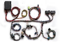 cummins diesel engine swap cummins 4bt diesel power magazine Ls Wiring Harness Conversion cummins diesel engine swap painless wiring harness view photo gallery 17 photos ls wiring harness conversion in kansas
