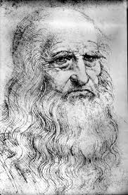 leonardo da vinci biography a sketch of leonardo da vinci