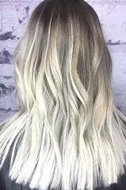 Gray Hair Color Chart Blonde Grey Hair Silkscreening Me