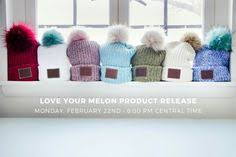 love your melon products.  Your Love Your Melon On Facebook  Beanies For Products N