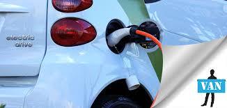 electric vans low cost van insurance