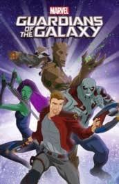 Guardians of the Galaxy: Origins Temporada 3