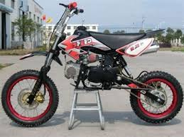 coolster 125 semi auto quality dirt bike 214s