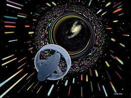Viaje interestelar - Wikipedia, la enciclopedia libre