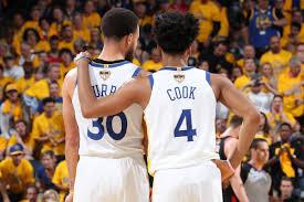 Golden State Warriors Depth Chart Quinn Cooks Blueprint Shows Future Warriors How To Backup