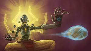 Zenyatta Wallpapers - Top Free Zenyatta ...
