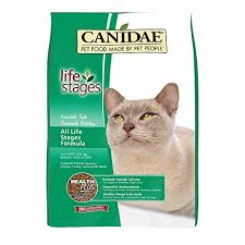 Canidae All Life Stages Cat Dry Food Chicken Turkey Lamb