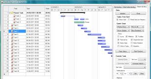 Gantt Chart Library For Winforms Launched