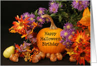 halloween birthday greeting birthday on halloween cards from greeting card universe