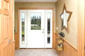 white exterior door handles doors astonishing entry double with 9 glass panel and sidelights wood star