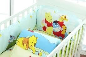 classic pooh crib bedding set image of the pooh nursery es classic winnie the pooh nursery classic pooh crib bedding set