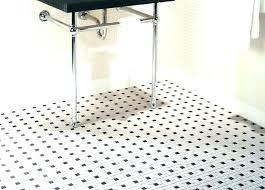 vintage bathroom floor tile vintage bathroom floor tile mosaic floor tile bathroom stylish ideas white mosaic