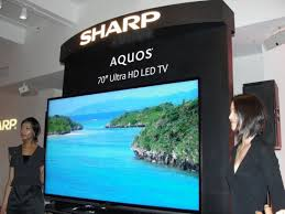 sharp 43 4k. sharp-70-inch-lc-70ud1u-aquos-led-tv- sharp 43 4k c