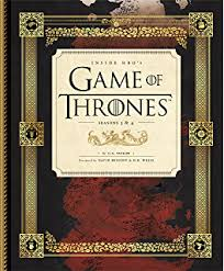 game of thrones season one essays illustrated edition kindle  inside hbo s game of thrones ii seasons 3 4 games of