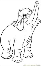 cartoon drawing books pdf free 54655 jungle book coloring
