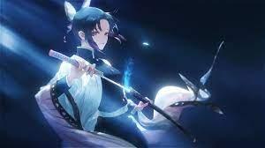 Kochou Shinobu [Wallpaper Engine Anime ...