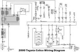 toyota celica stereo wiring harness  2002 toyota celica stereo wiring diagram images on 2000 toyota celica stereo wiring harness