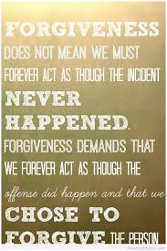 Quotes On Forgiveness Fascinating Forgiveness Love Quotes Inspirational Quotes Forgiveness Quotesgram