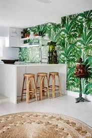 Small Picture Best 20 Tropical kitchen ideas on Pinterest Green kitchen tile