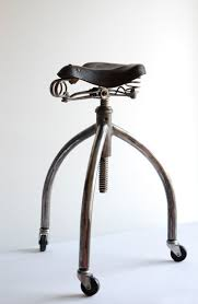Bicycle Furniture 222 Best Bikeart Images On Pinterest Bicycle Art Bike Stuff And