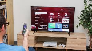 TCL 325 series (2019 Roku TV) Best 32-inch TVs - CNET