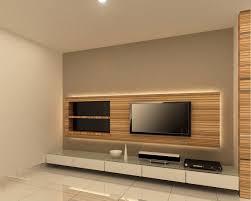 Living Room Tv Console Design Tv Console Decor Decorating Ideas