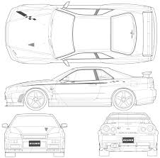 Nissan Gt R Background Wiring Diagram Database