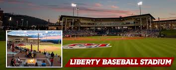 Liberty Football Seating Chart Athletics Facilities Liberty Baseball Stadium Liberty Flames