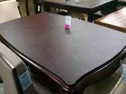 table pads for dining room tables. Table Pads For Dining Room Tables On Cool Throughout Custom Photo 1 Of Amazing Felt L