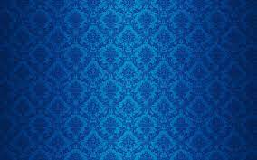 Blue Damask Wallpapers - Top Free Blue ...