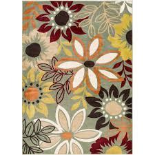 artistic weavers crete astrid sage green 5 ft x 7 ft indoor area rug
