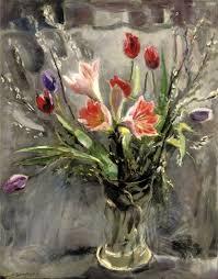 Цветы живопись | Записи в рубрике Цветы живопись | Дневник ...