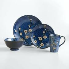 cobalt blue dinnerware set medium size of tableware dinner sets dinner service dark blue dinnerware dinnerware