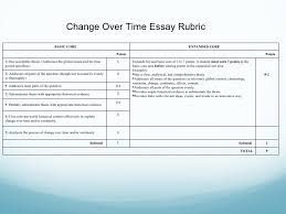 columbian exchange essay topics