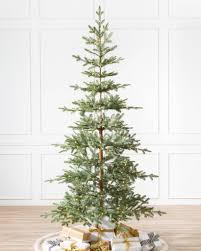 Alpine Balsam Fir Artificial Christmas Tree by Balsam Hill