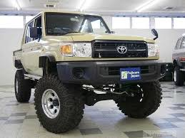 2015 toyota land cruiser lifted. 2015 Toyota Landcruiser 70 With Land Cruiser Lifted