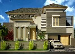 rumah minimalis modern 2 lantai design rumah minimalis