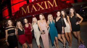 official maxim super bowl party 2017 vip exclusives