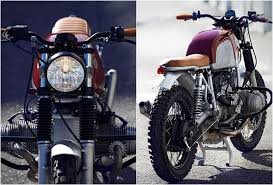 bmw r100 by cafe racer dreams