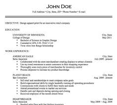 How To Build A Great Resume Enchanting Building A Great Resume Vib How To Build Best Good Of